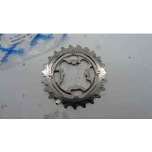 Campagnolo Sprocket Carrier Assembly 21A-23A X12/23 Ti