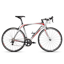 Guerciotti Cartesio Shimano Ultegra Road  Bike