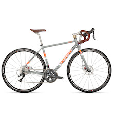 Holdsworth Elan Shimano Ultegra 6800 Disc Road Bike