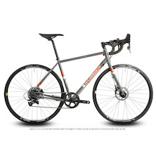 Holdsworth Elan Sram Apex 1 Hydro Disc Road Bike