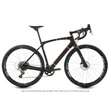 Holdsworth Mystique SRAM Rival1 Gravel Bike