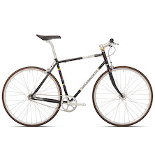 Holdsworth La Quelda Gran Sport Mens Flat Bar
