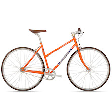 Holdsworth La Quelda Gran Sport Womens Flat Bar