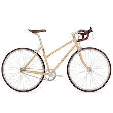 Holdsworth La Quelda Gran Sport Womens