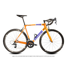 Holdsworth Super Professional SRAM Force 22 REM Edition Road Bike