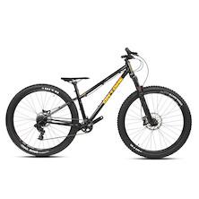 On-One 45650B SRAM GX1 Four-Cross Limited Edition Mountain Bike