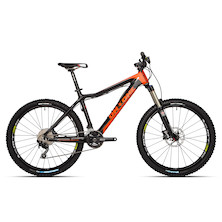 On-One 456 Evo Carbon Shimano Deore Mountain Bike