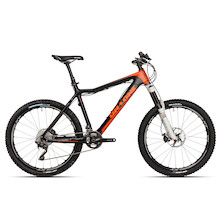 On-One 456 Evo Carbon Shimano XT Mountain Bike