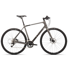 On One Bish Bash Bosh SRAM Rival 11 HRD Flat Bar
