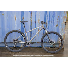 On-One Big Dog SRAM SX Mountain Bike