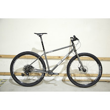 On-One Bootzipper 29er SRAM SX Mountain Bike