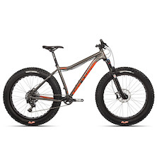 On-One Fatty Trail SRAM NX1 Fat Bike