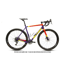 On-One Free Ranger Shimano Ultegra Gravel Bike