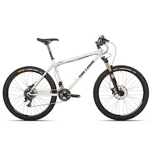 "On One Inbred 26"" Steel Hardtail Mountain Bike SRAM X5"