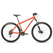 "On One Inbred 29"" Steel Mountain Bike SRAM X5"