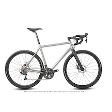 On-One Pickenflick Shimano Ultegra R8000 Cyclocross Bike