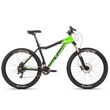 On-One Parkwood 27.5  SRAM X5 Final Countdown Edition Womens Mountainbike