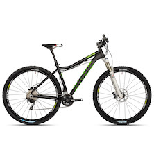 On-One Parkwood Shimano Deore Mountain Bike