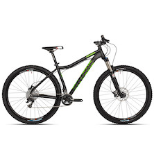 On-One Parkwood Final Countdown Edition SRAM X5 Mountain Bike