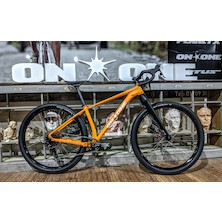 On-One Scandal SRAM Apex 1 Cross Monster Bike