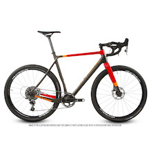 On-One Space Chicken SRAM Force 1 650B Gravel Bike