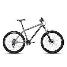 On-One Ti 456 EVO SRAM X5 Mountain Bike