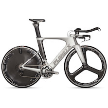 Planet X Exo3 Time Trial Bike Shimano Dura Ace 9000 Pro Edition