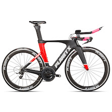 Planet X Exo3 Time Trial Bike SRAM Force 11 Metron Edition