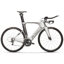Planet X Exo3 SRAM Force 11 Vision 35 Buongiorno Cuckney 10 Limited Edition Time Trial Bike