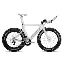 Planet X Exocet 2 Shimano Dura Ace Carbon Time Trial Bike
