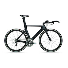 Planet X Exocet 2 Shimano Dura Ace 9000 Pro Time Trial Bike