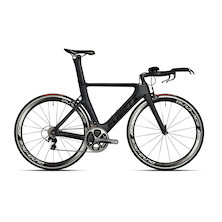 Planet X Exocet 2 Shimano Dura Ace 9000 Elite Time Trial Bike
