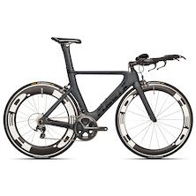 Planet X Exocet 2 Shimano Ultegra 6800 HED Time Trial Bike