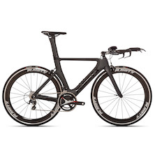 Planet X Exocet 2 Shimano Ultegra 6800 Time Trial Bike