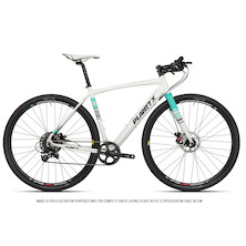 Planet X Full Monty SRAM Apex1 Flat Bar Gravel Bike