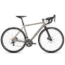Planet X Hurricane Titanium Disc Audax Bike Shimano Ultegra HDR