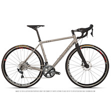 Planet X Hurricane Shimano Ultegra Titanium Road Bike