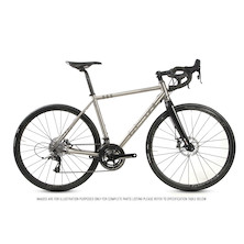 Planet X Hurricane SRAM Rival 22 Titanium Road Bike