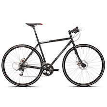 Planet X Kaffenback SRAM Apex Flat Bar Urban Bike