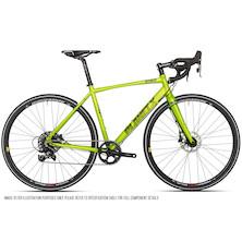 Planet X London Road SRAM Apex 1 Hydraulic Disc Hot Bike Edition