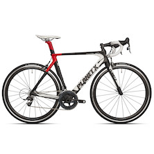 Planet X Nanolight SRAM Force 22 Road Bike