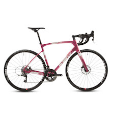 Planet X Pro Carbon Evo Disc SRAM Rival22 Road Bike