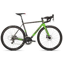 Planet X RTD 90 Sram Rival 11 HRD Road Disc Bike Final Countdown Edition