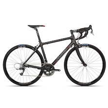 Planet X Pro Carbon Black Edition SRAM Rival 22 Road Bike