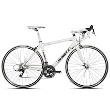 Planet X Pro Carbon SRAM Rival 11 Bianco Road Bike