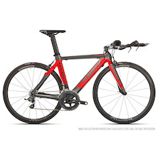Planet X Stealth SRAM Force22 TT/Tri Bike