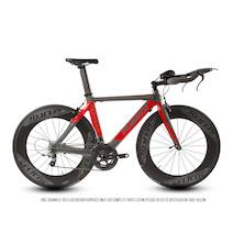 Planet X Stealth SRAM Force 11 Selcof Delta 86 Buongiorno Cuckney 10 Limited Edition Time Trial Bike