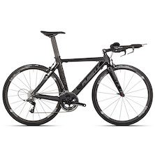 Planet X Stealth Sram Rival Time Trial Bike