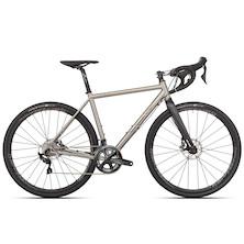 Planet X Tempest Titanium Gravel Road Bike Shimano Ultegra R8000