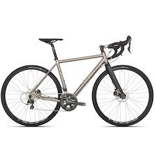 Planet X Tempest Titanium Gravel Road Bike Shimano Ultegra HDR